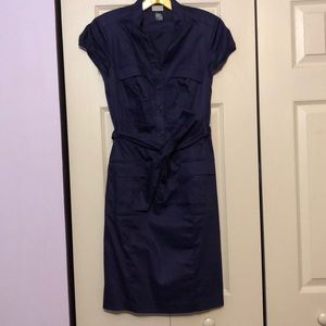 H&M Work Wear Dress